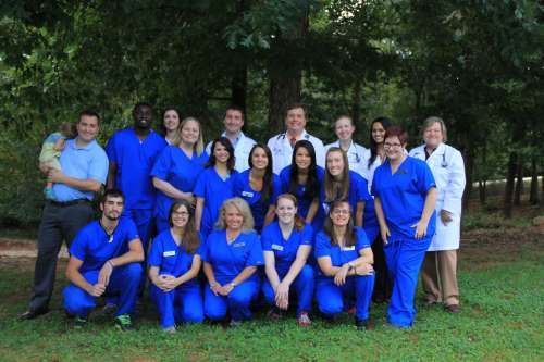 Suwanee Animal Hospital Veterinarians